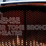 Fire Sense Hammer Tone Bronze Patio Heater Review (Model 60485)