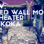 Review: Infrared Wall Mount Heater by Muskoka
