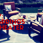 Palm Springs Patio Heater Review (Hammered Bronze)