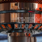 Review of the ThermoTiki Floor-Standing Propane Patio Heater